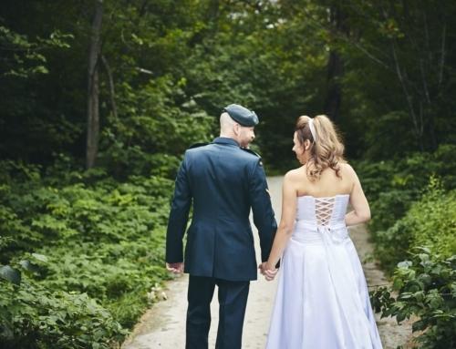 MARIAGE À JONQUIÈRE – CHICOUTIMI